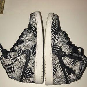 Jordan Shoes - BLACK HISTORY MONTH 1s